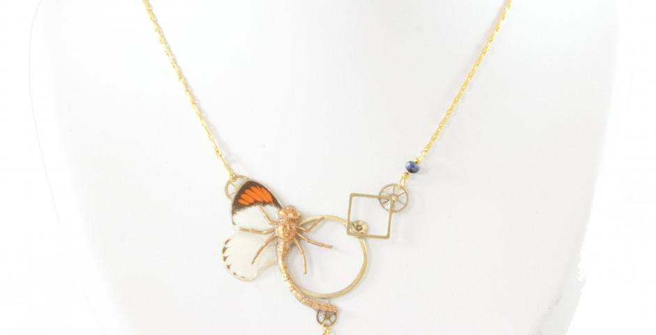 Collier Lullaby Colotis