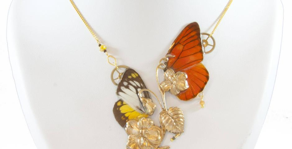 Collier Ivy